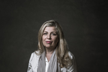 Lone Scherfig 2016 Dubai International Film Festival - Portraits