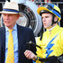Tommy Berry Picture