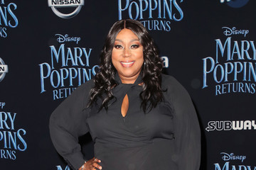 """Loni Love Premiere Of Disney's """"Mary Poppins Returns"""" - Arrivals"""