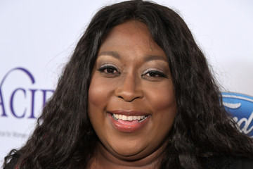 Loni Love The 42nd Annual Gracie Awards - Red Carpet
