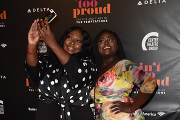 Loni Love Opening Night Of 'Ain't Too Proud - The Life And Times Of The Temptations' - Arrivals