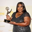Loni Love 48th Annual Daytime Emmy Awards Children's, Animation And Lifestyle -  Winners Walk