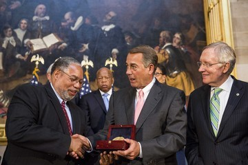 Lonnie Bunch 50th Anniversary of Civil Rights Act