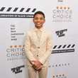Lonnie Chavis The Critics Choice Association Presents Celebration Of Black Cinema - Arrivals