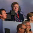 Lord Colin Moynihan 2012 Olympic Games - Opening Ceremony