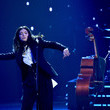 Lorde 60th Annual GRAMMY Awards - MusiCares Person Of The Year Honoring Fleetwood Mac - Show