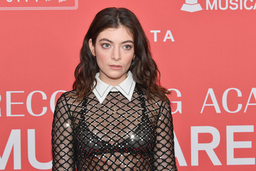 Lorde 2018 MusiCares Person of the Year Honoring Fleetwood Mac - Arrivals