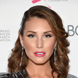 Loren Allred Breast Cancer Research Foundation Hosts Hot Pink Party - Arrivals