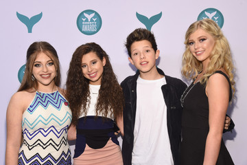 Loren Beech The 8th Annual Shorty Awards - Arrivals And Pre-Show