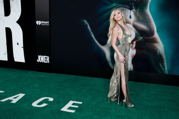 Loren Gray Premiere Of Warner Bros Pictures 'Joker' - Arrivals