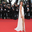 """Lorena Rae """"Tout S'est Bien Passe (Everything Went Fine)"""" Red Carpet - The 74th Annual Cannes Film Festival"""