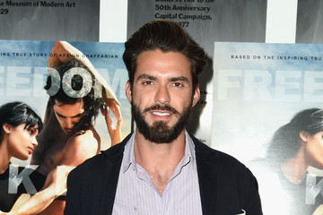 Lorenzo Martone Special Screening Of Relativity Studio's 'Desert Dancer' - Arrivals
