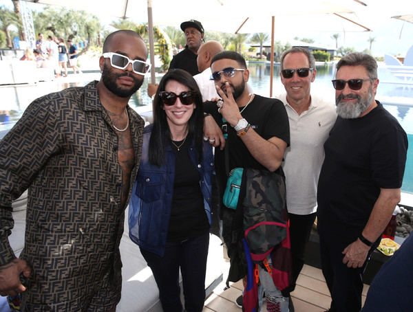 Republic Records Celebrates Their Class Of 2019 In Coachella Valley