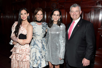 Lori Kanter Tritsch Breast Cancer Research Foundation Hosts Hot Pink Party - Inside