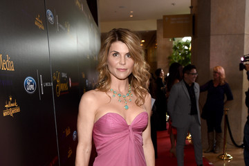 Lori Loughlin 40th Anniversary Gracies Awards - Red Carpet