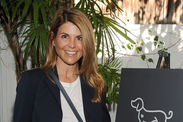 Lori Loughlin The Fluffball 2015