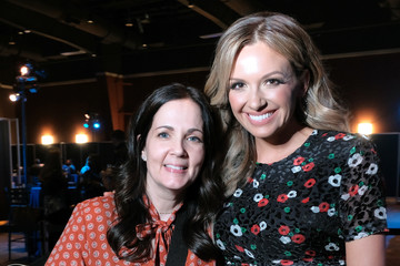 Lori McKenna ACM: Stories, Songs & Stars: A Songwriter's Event Benefiting ACM Lifting Lives - Backstage