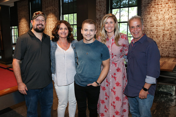 2019 ACM Lifting Lives Music Camp Dinner And Meet & Greet With Hunter Hayes