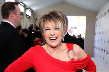 Lorna Luft 27th Annual Elton John AIDS Foundation Academy Awards Viewing Party Sponsored By IMDb And Neuro Drinks Celebrating EJAF And The 91st Academy Awards - Red Carpet