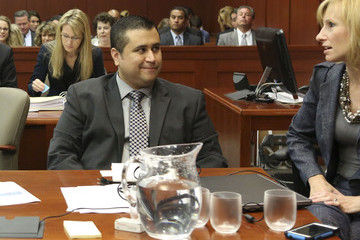 Lorna Truett George Zimmerman Trial Enters Third Week