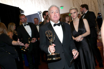 Lorne Michaels IMDb LIVE After The Emmys Presented By CBS All Access