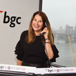 Lorraine Bracco Annual Charity Day Hosted By Cantor Fitzgerald, BGC and GFI - BGC Office - Inside