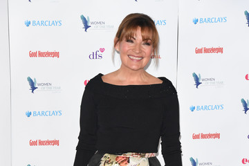 Lorraine Kelly Women Of The Year Awards 2016 - Red Carpet Arrivals