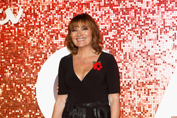 Lorraine Kelly ITV Gala - Red Carpet Arrivals