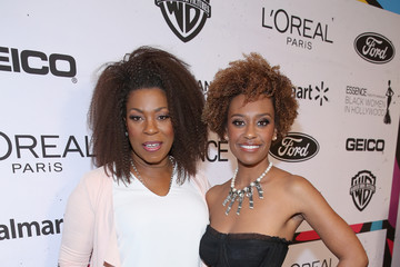 Lorraine Toussaint 2019 Essence Black Women In Hollywood Awards Luncheon - Red Carpet