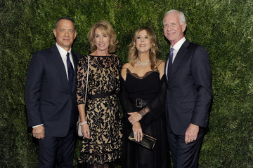 Lorrie Sullenberger 2016 Museum of Modern Art Film Benefit - A Tribute to Tom Hanks