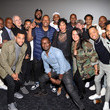 Michael Ealy and Deon Taylor Photos