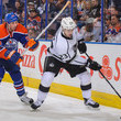 Dustin Brown Ryan Smyth Photos