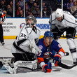 Robyn Regehr and Jonathan Quick Photos