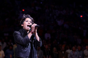 Vicci Martinez Los Angeles Lakers v Phoenix Suns