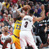 C.J. McCollum Photos - LeBron James #23 of the Los Angeles Lakers is fouled by CJ McCollum #3 of the Portland Trail Blazers in the second quarter of their game at Moda Center on October 18, 2018 in Portland, Oregon. NOTE TO USER: User expressly acknowledges and agrees that, by downloading and or using this photograph, User is consenting to the terms and conditions of the Getty Images License Agreement. - Los Angeles Lakers vs. Portland Trail Blazers