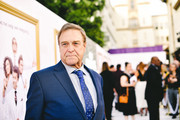 Image has been edited using digital filters) John Goodman attends the Los Angeles premiere of New HBO Series 'The Righteous Gemstones' at Paramount Studios on July 25, 2019 in Hollywood, California.