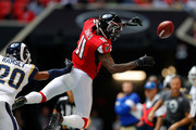 Julio Jones Photos Photo