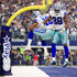 Dez Bryant Photos - Brice Butler #19 of the Dallas Cowboys celebrates with Dez Bryant #88 of the Dallas Cowboys after scoring a touchdown against the Los Angeles Rams in the second quarter at AT&T Stadium on October 1, 2017 in Arlington, Texas. - Los Angeles Rams vDallas Cowboys