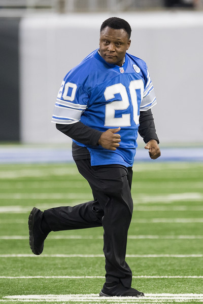 barry sanders - photo #25