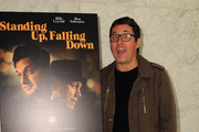 "Doug Benson attends the Los Angeles Screening of ""Standing Up, Falling Down"" on February 20, 2020 in Los Angeles, California."