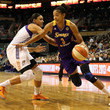 Candace Parker Candice Dupree Photos