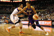Candace Parker Candice Dupree Photos Photo