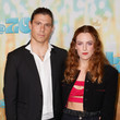 Riley Keough and Ben Smith-Petersen