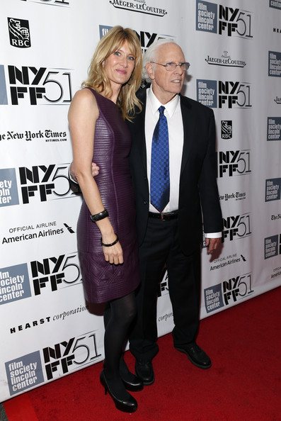 Arrivals at the NYFF Premieres
