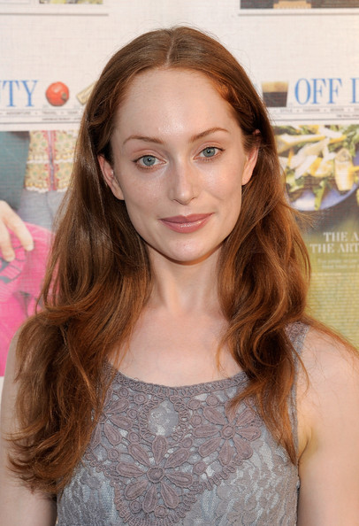 Lotte Verbeek Photos Photos - 2011 Summer With Off Duty ...