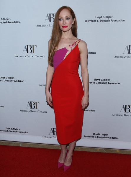 American Ballet Theatre's Annual Holiday Benefit - Arrivals