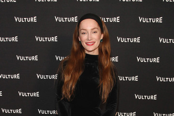 Lotte Verbeek Vulture Awards Season Party