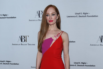 Lotte Verbeek American Ballet Theatre's Annual Holiday Benefit - Arrivals