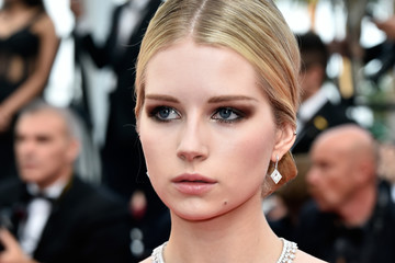 Lottie Moss 'Loving' - Red Carpet Arrivals - The 69th Annual Cannes Film Festival