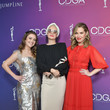 Lou Eyrich 21st CDGA (Costume Designers Guild Awards) - Backstage And Green Room
